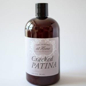 Amy Howard Cracked Patina