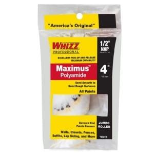 """Whizz 4"""" Refill Roller, Jumbo"""