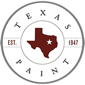 Texas Paint and Supply Dallas Logo