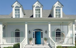 home buyer first impression