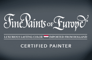 Adam Fox and Fine Paints of Europe