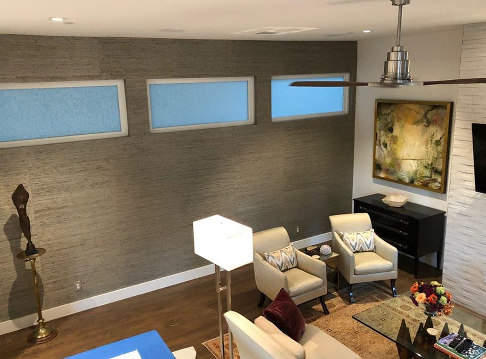 Wall Coverings Grasscloth