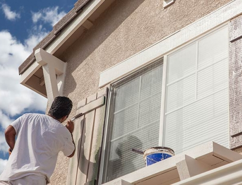 Paint Matters When Selling Your House