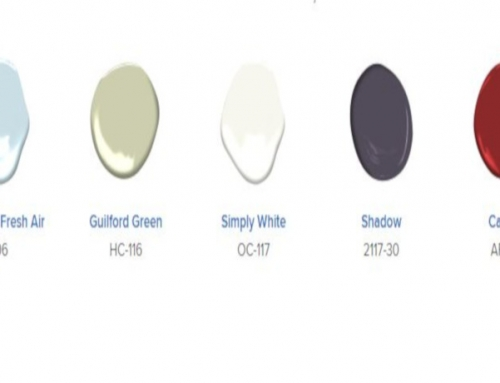 Coming Soon: Color of the Year 2019