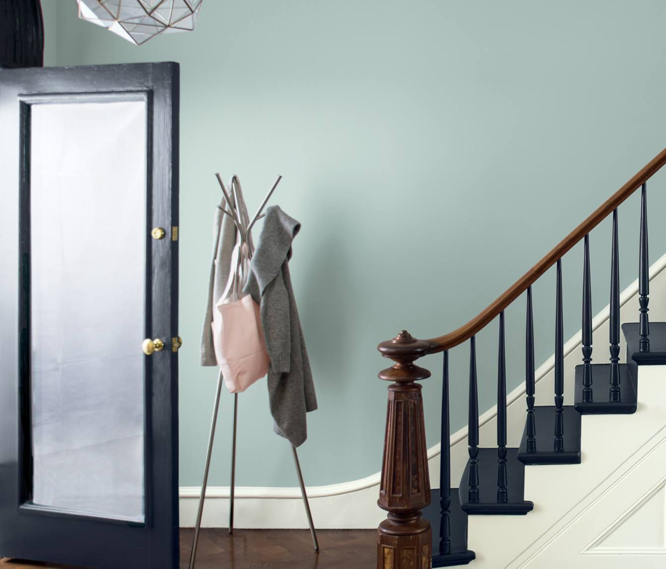 Color Trends by Benjamin Moore, Texas Paint