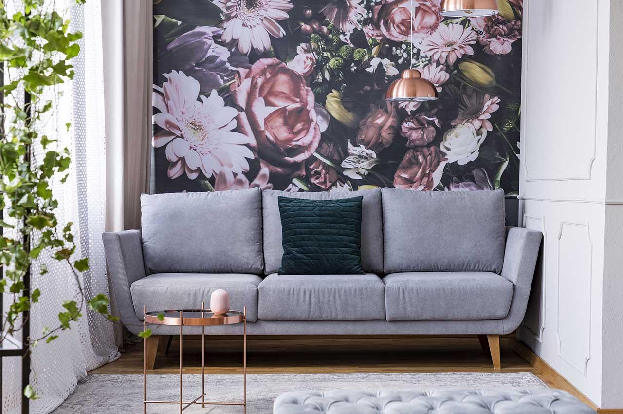 Designer Wallpaper, Wall Coverings
