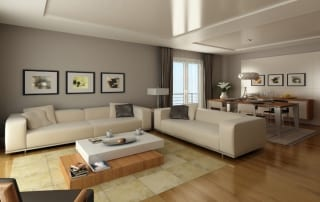 Why Choose and interior designer