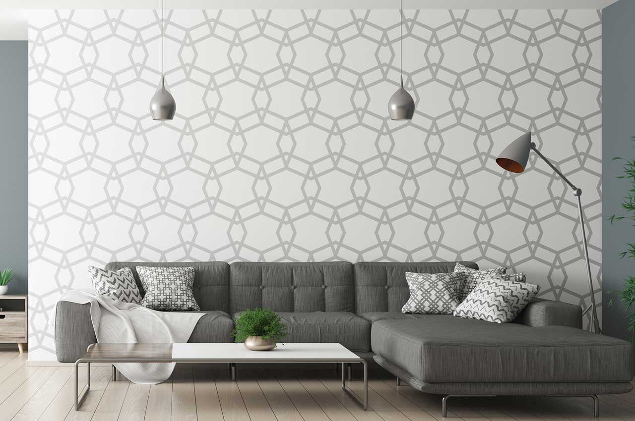 wallpaper-dallas, Wall Coverings