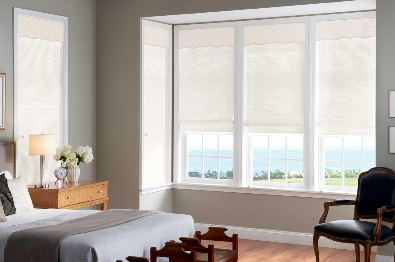 window treatments, Paint Services