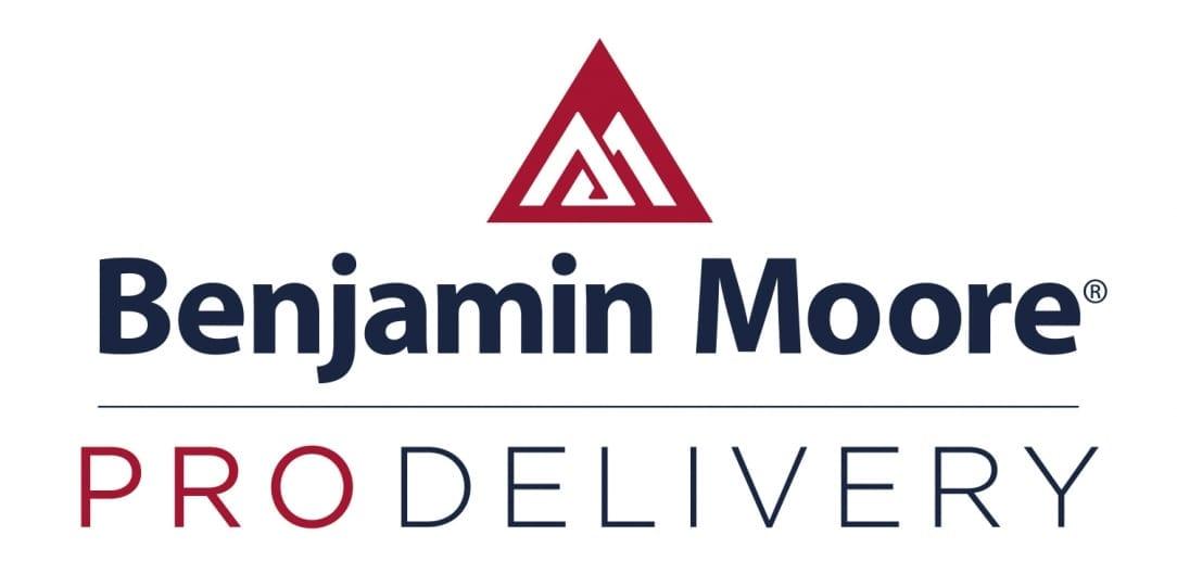Benjamin Moore® Pro Delivery