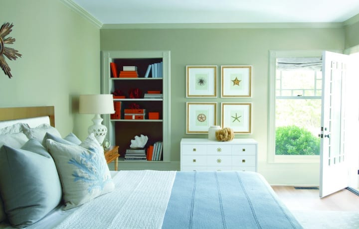 Benjamin Moore's Color Trends 2019 Are Here! Texas Paint
