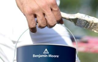 Benjamin Moore Free Rewards Program - Texas Paint & Wallpaper