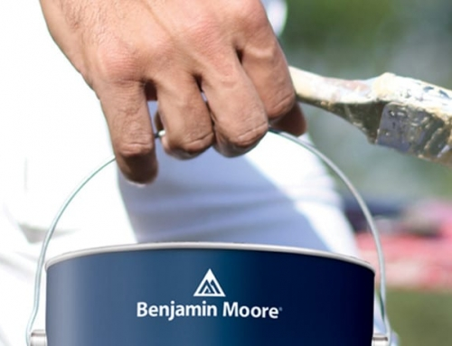 Benjamin Moore Free Rewards Program
