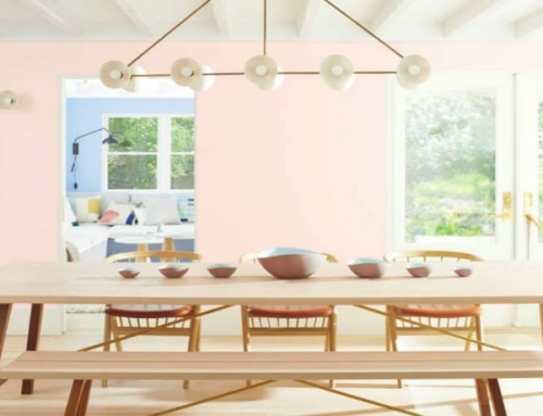 Benjamin Moore Color Of the Year 2020: First Light