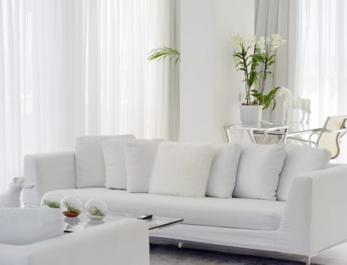 2020 Curtain Trends