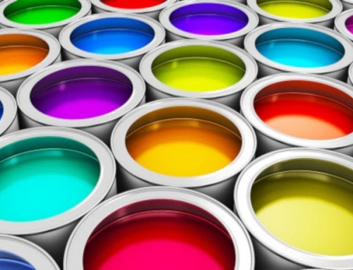 Find The Perfect Paint Color For Your Next Paint Project